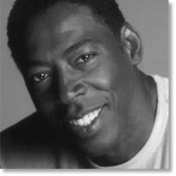 The Word Of Promise - Ernie Hudson as Peter