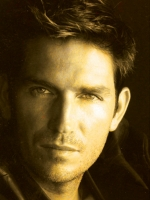 The Word Of Promise - Jim Caviezel as Jesus