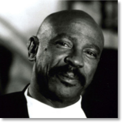 The Word Of Promise - Lou Gossett Jr. as John