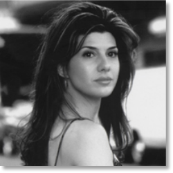 The Word Of Promise - Marisa Tomei as Mary Magdalene
